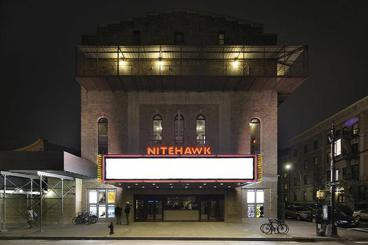 Brooklyn's shuttered Pavilion is now open as Nitehawk Prospect Park