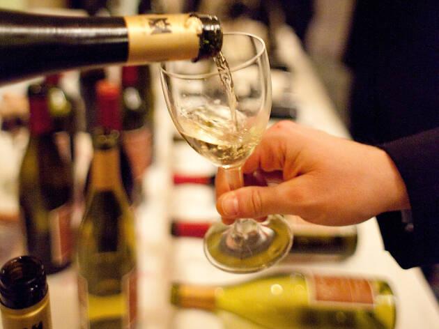 Boston Wine Festival