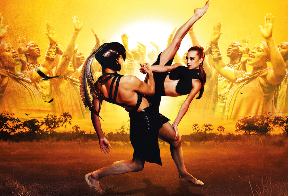 Upcoming theatre and dance performances in Singapore