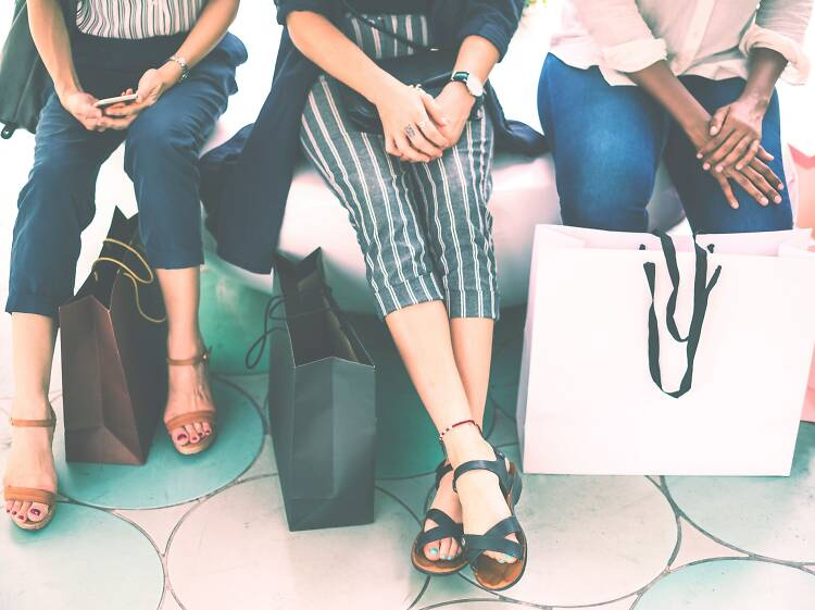 The best outlet shopping malls in Singapore
