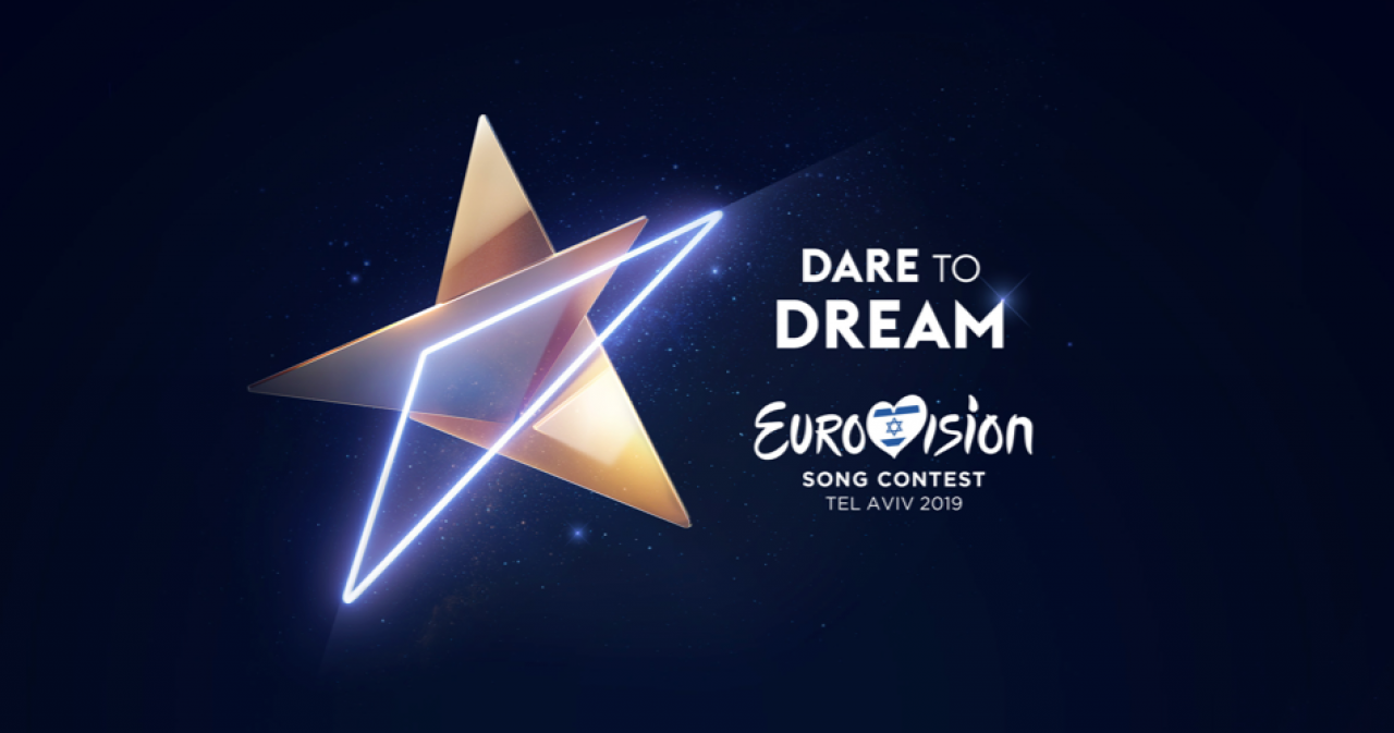The new logo & theme for Eurovision 2019 have been revealed!