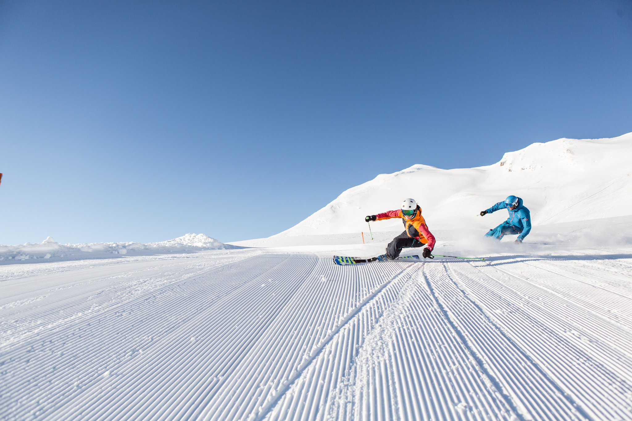 5 great things to do in winter around Arosa Lenzerheide