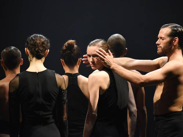 Ocd Love Dance In Sydney