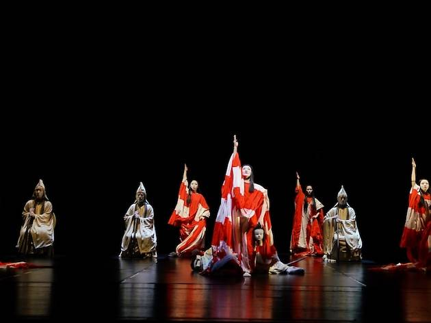 Singapore International Festival of Arts (SIFA)