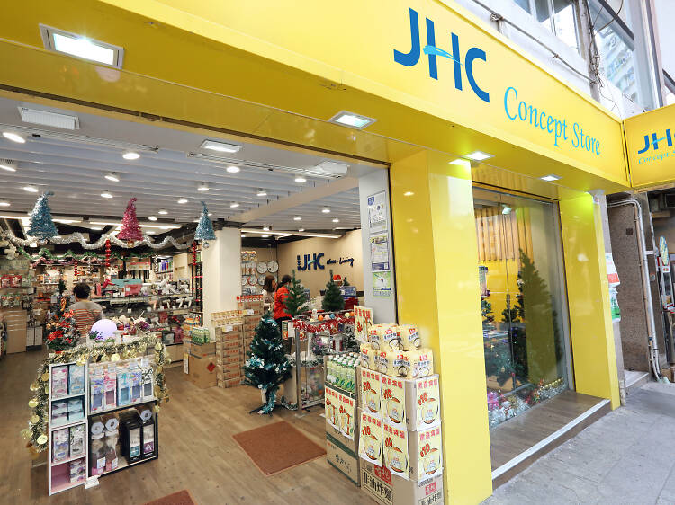 JHC: Best for homeware