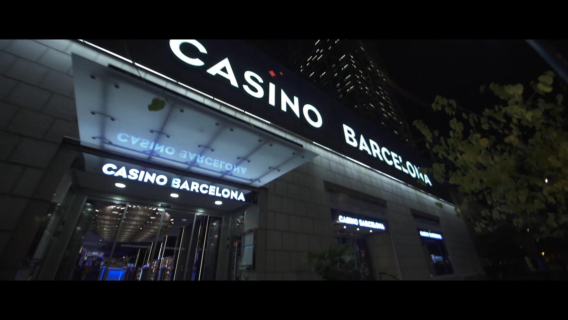 Casino Barcelona Open Class