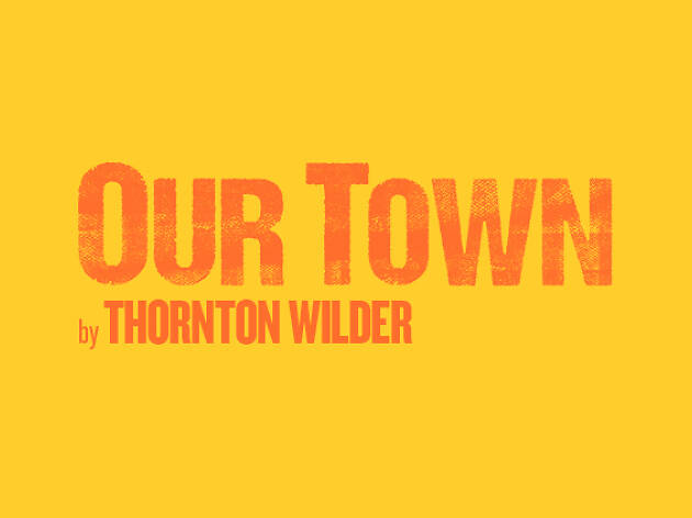 Our Town, Open Air Theatre 2019