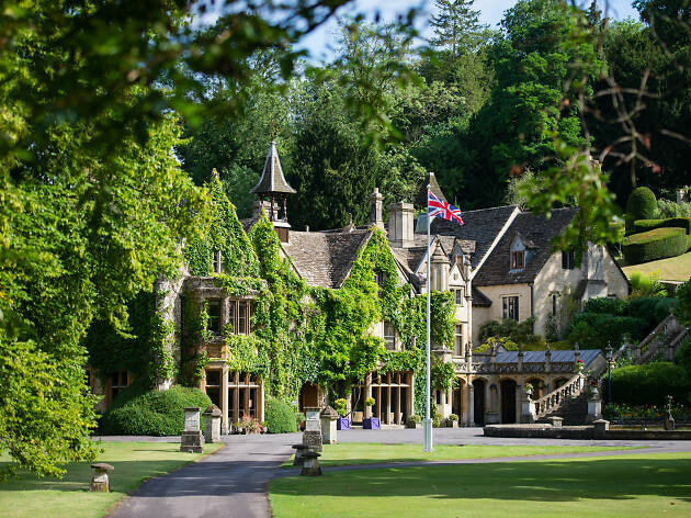 The Manor House, Castle Combe