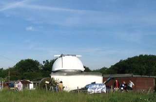 Kenley Observatory