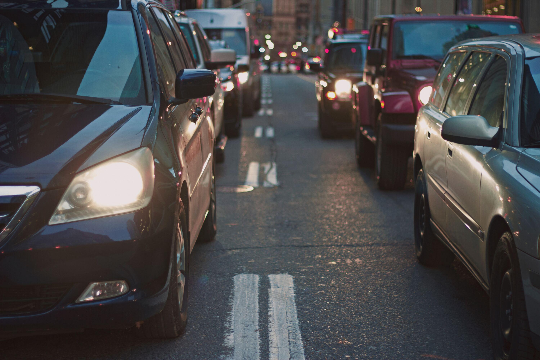 """Lisboa precisa de """"redução drástica"""" do trânsito para melhorar qualidade do ar"""