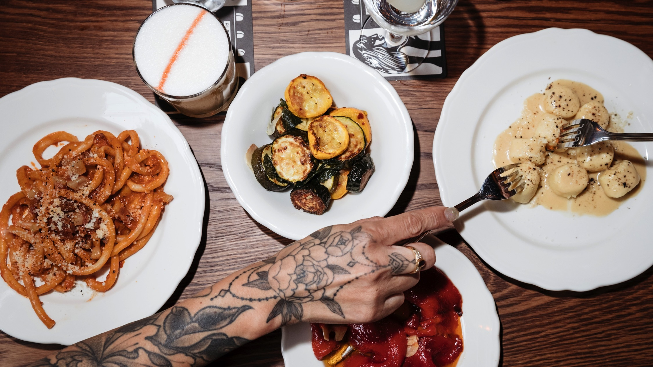 Time Out Food Awards 2019: The Nominees