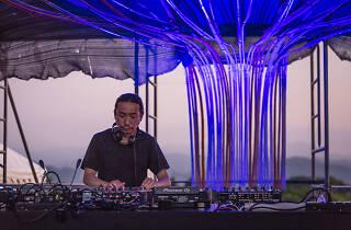 DJ Nobu