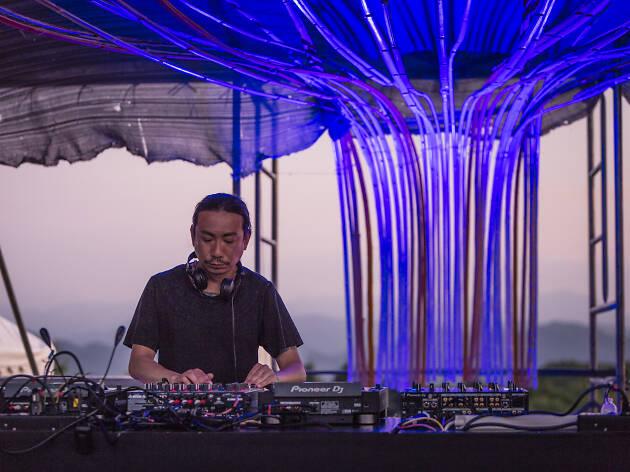 Interview: DJ Nobu