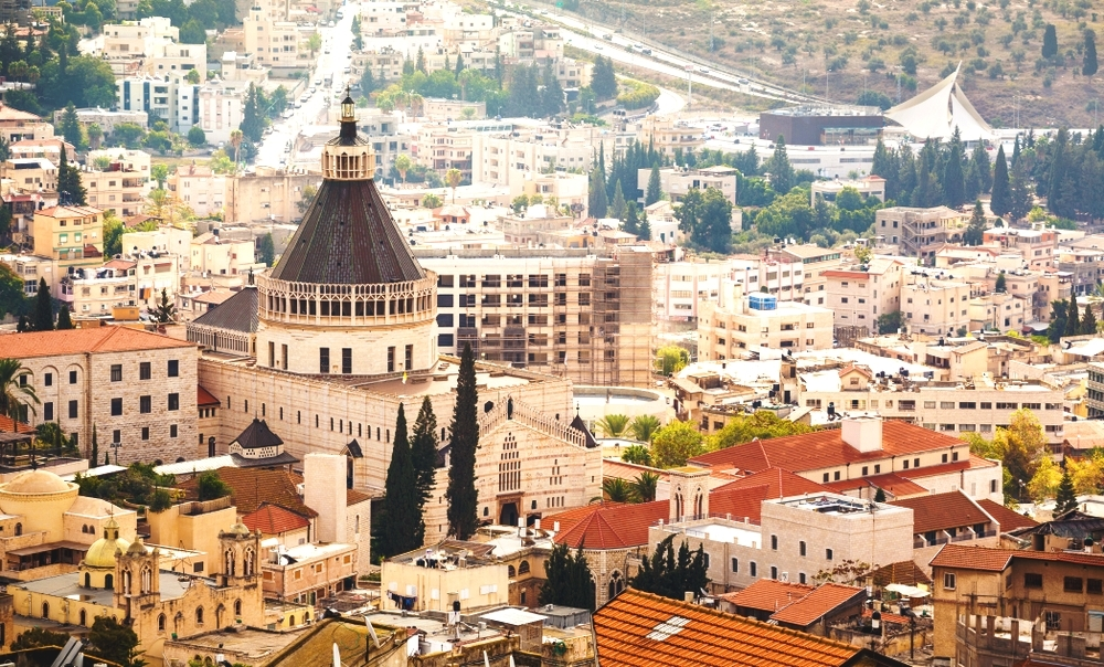 Exploring Nazareth: the cradle of Christianity