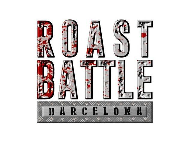 Roast Battle Barcelona
