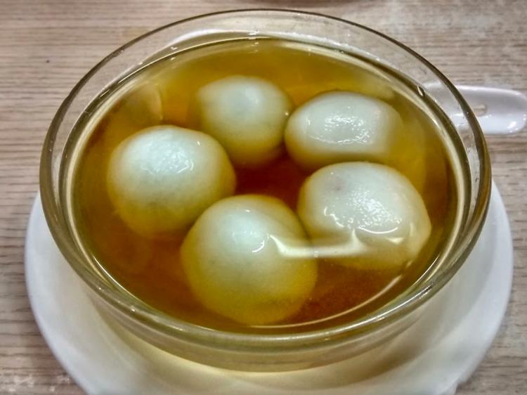 Fook Yuen Desserts