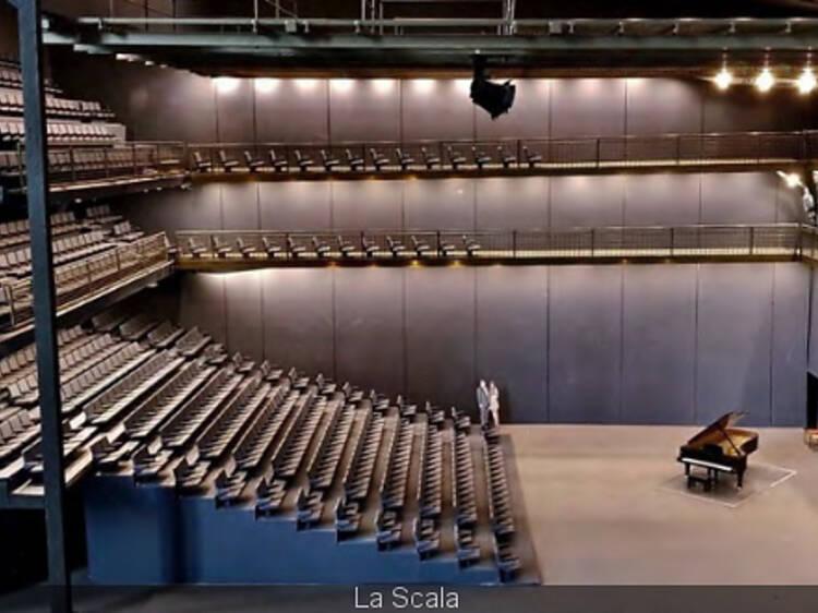 La Scala Paris
