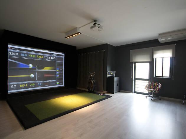 Lounge Golfe