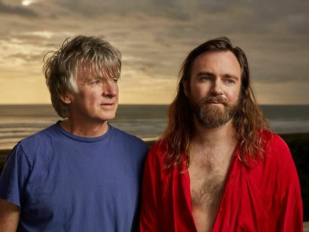 Neil & Liam Finn