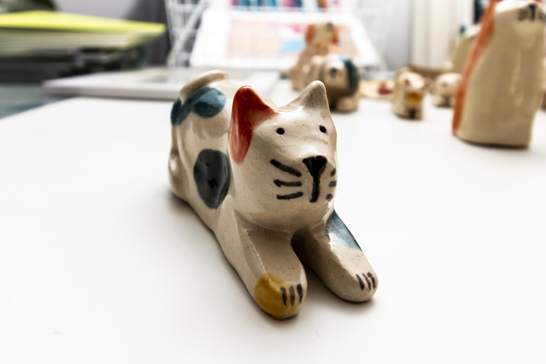 Cerâmica, Ana Seixas