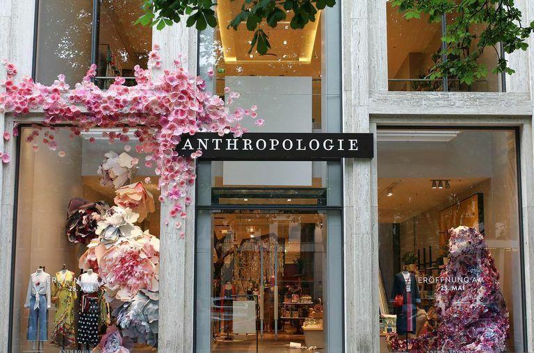 Anthropologie Düsseldorf