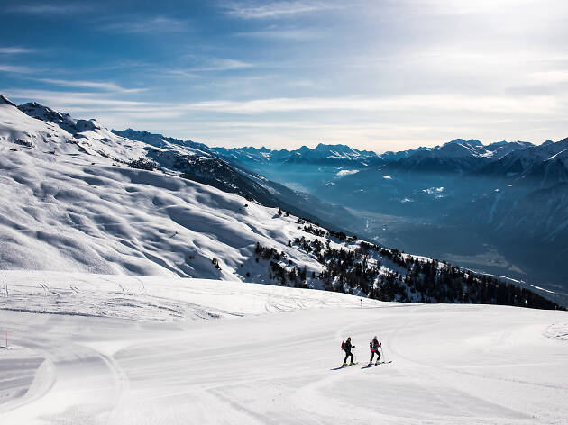 5 awesome things to do in Crans-Montana