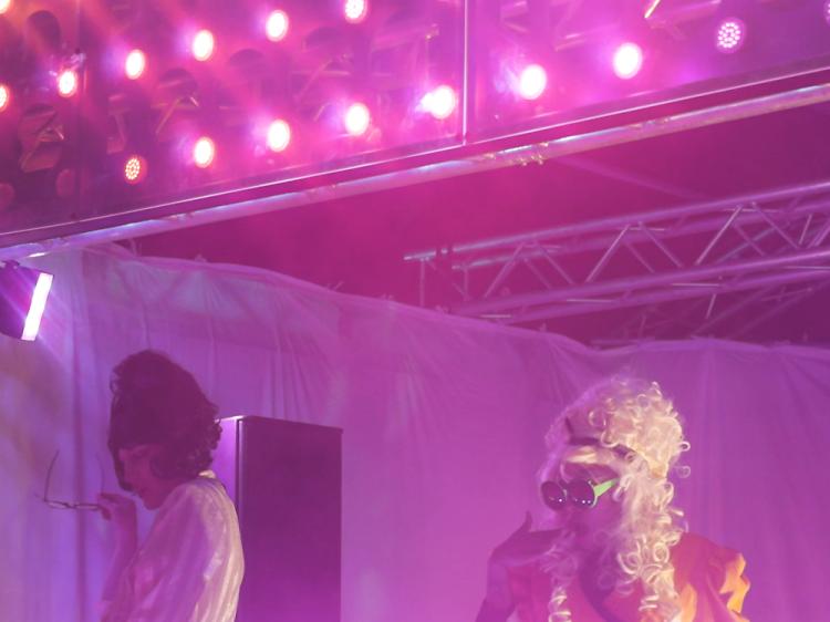 Chasers Nightclub