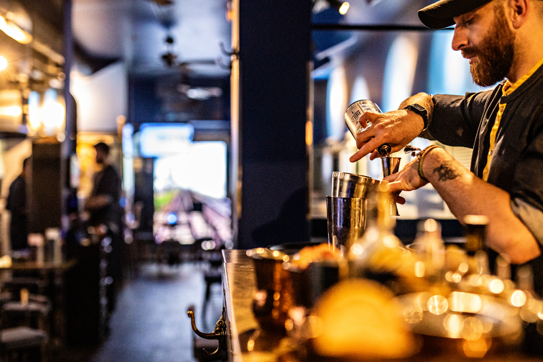 La Paris Cocktail Week est de retour et ça va shaker sec !