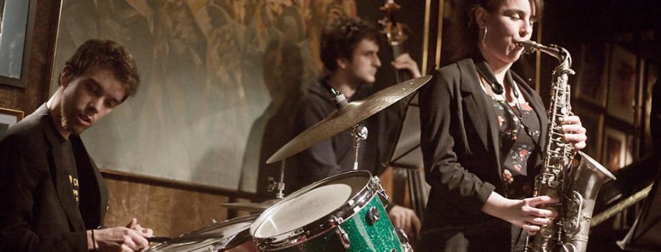 Música>BCN 2019: A ritme de jazz