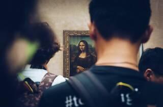 Leonardo da Vinci; Mona Lisa