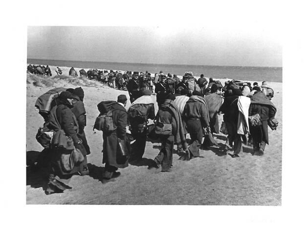 Argelès-Sur-Mer, 1939. Apunts sobre l'Europa de les exclusions