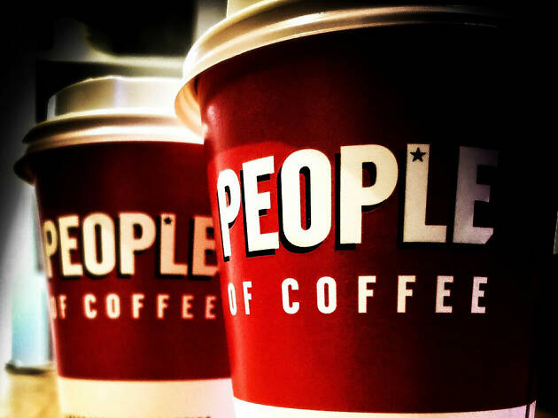 People Of Coffee