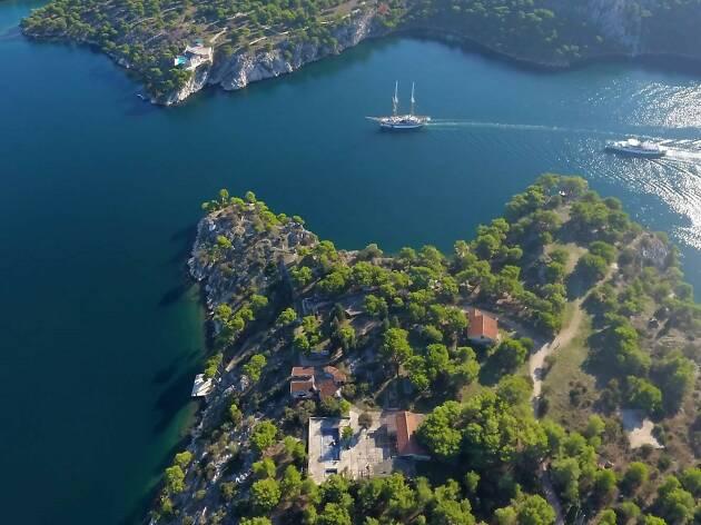 Seasplash Festival celebrates its 17th year in new Šibenik location