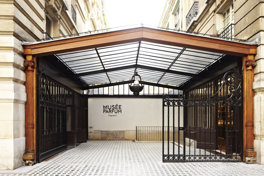 Théâtre-musée des Parfumeries Fragonard