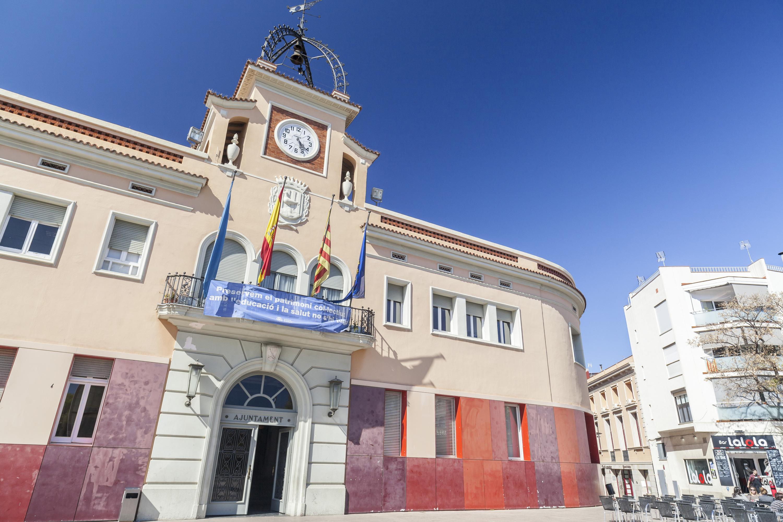 Ajuntament de Santa Coloma