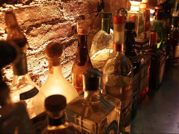 C Lounge Restaurant & Hookah Bar