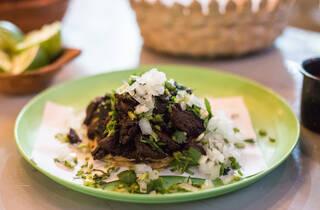 MalPortaco, tacos veganos en la Narvarte