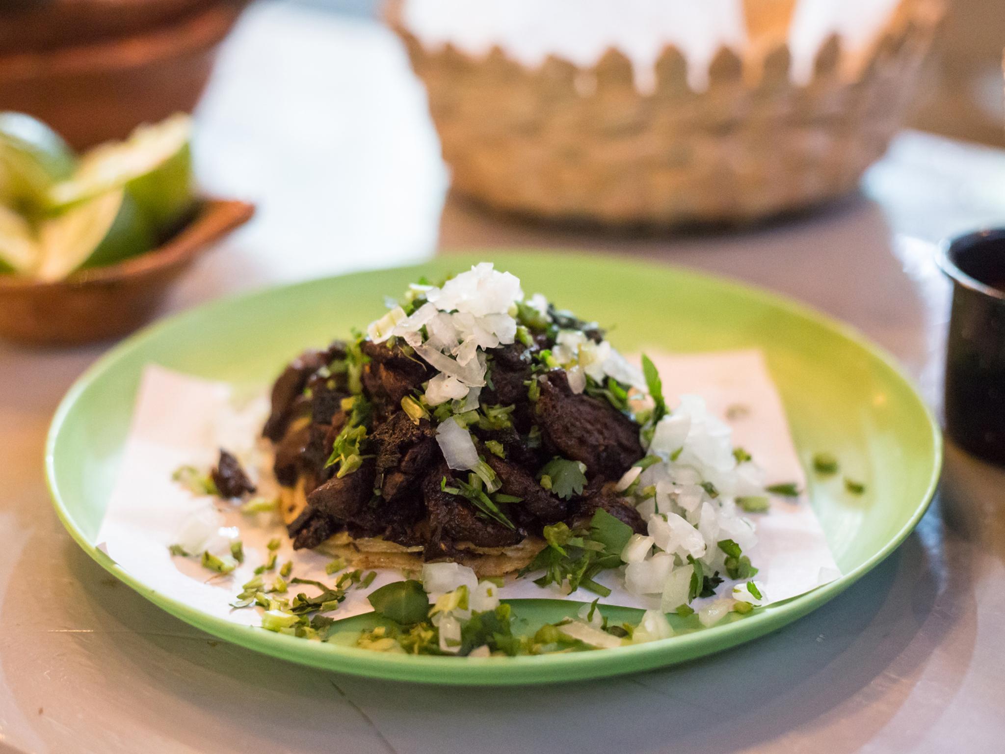 Los 15 mejores restaurantes veganos en la CDMX