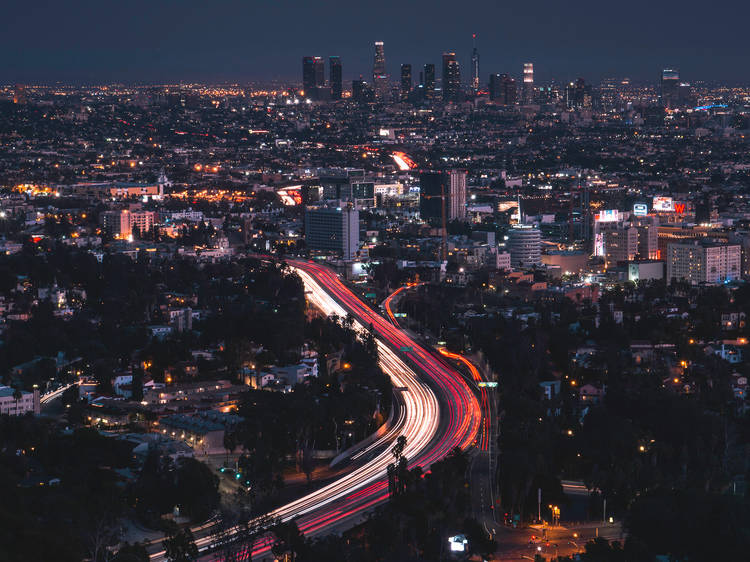 The best ways to get from San Jose to Los Angeles