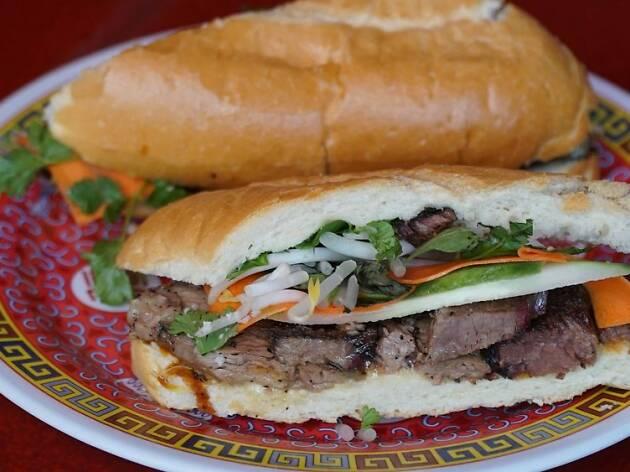 Lucy's Vietnamese Kitchen