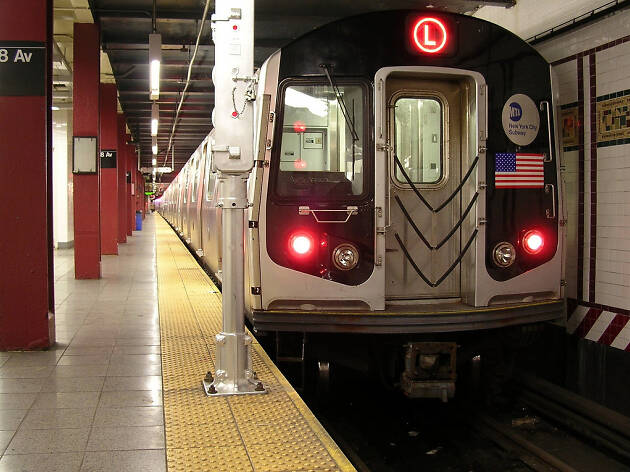 MTA questions L train rehabilitation plan in heated emergency meeting