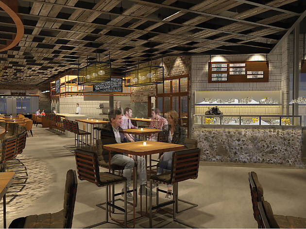 Jeremy Ford is opening a new waterfront restaurant in Coconut Grove