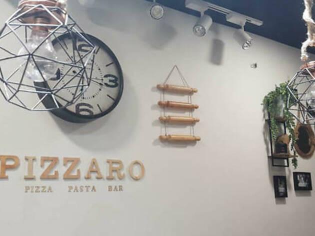 Pizza'ro