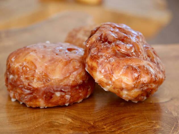 Primo's Donuts specials