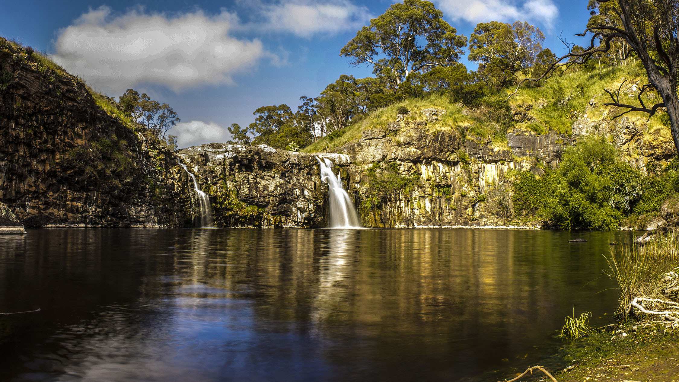 The 8 best swimming holes in Victoria