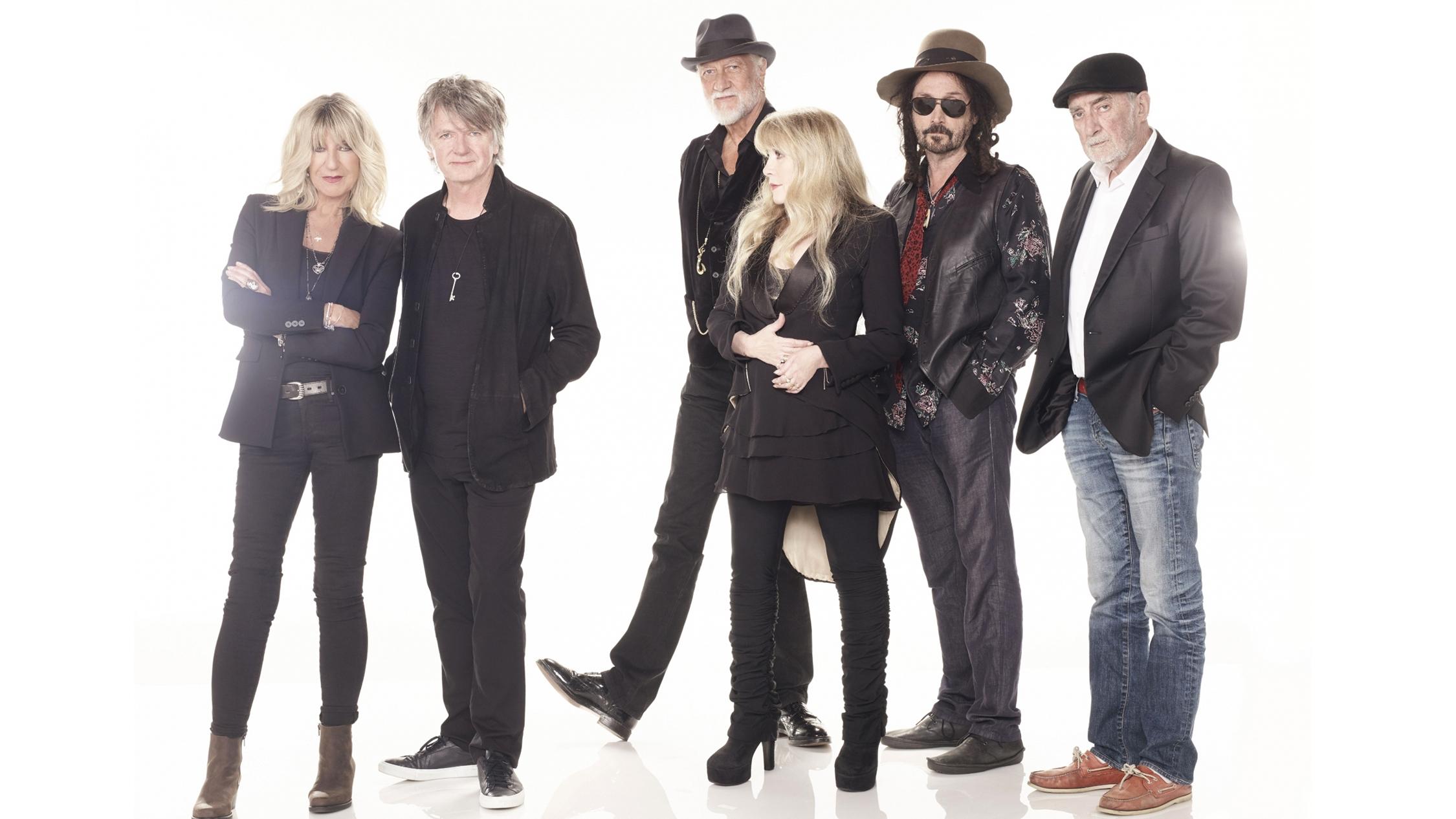 Fleetwood Mac crop