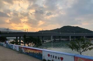 Tung Chung Waterfront