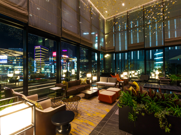 the gate hotel tokyo