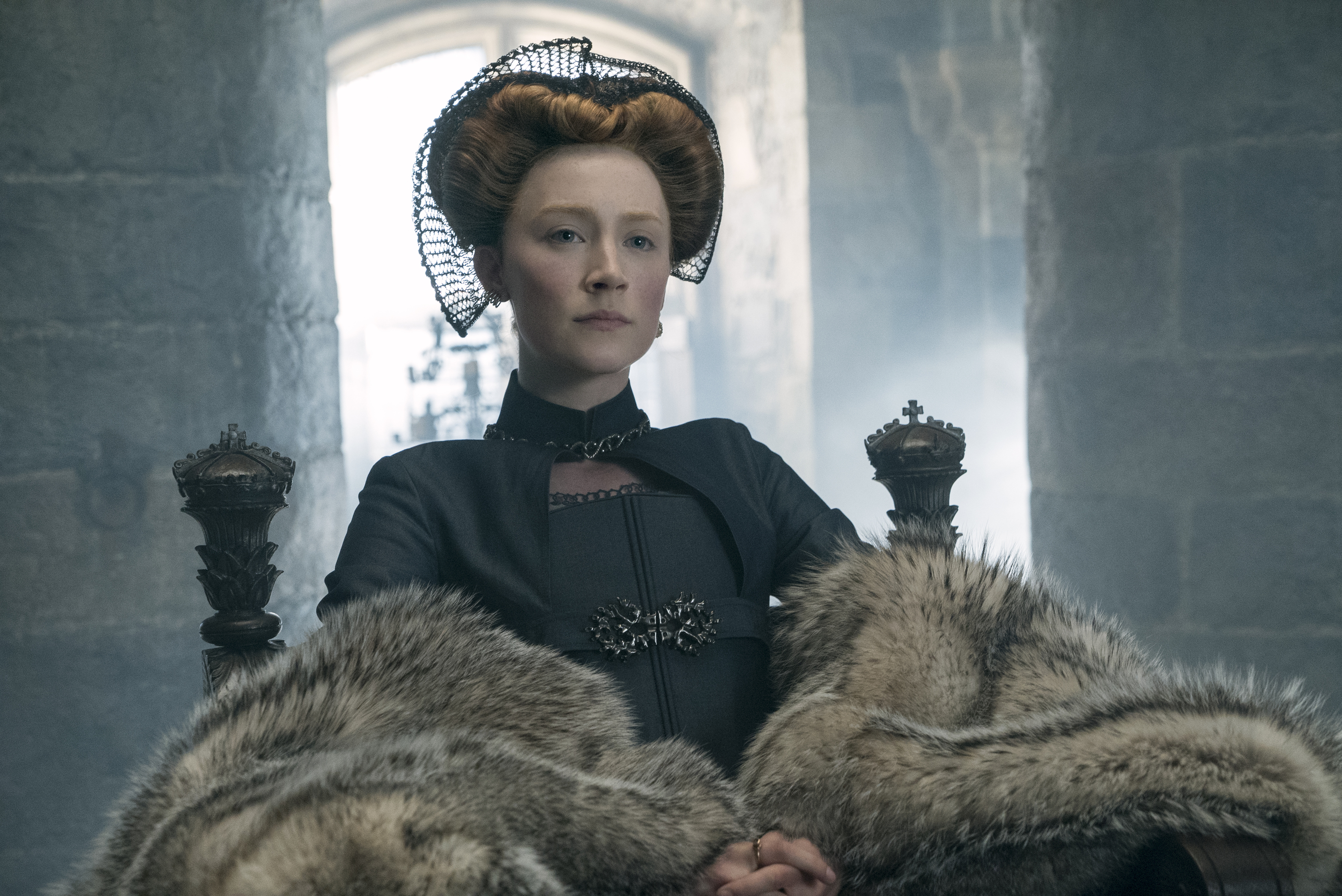 5 surprising facts about Mary Queen of Scots