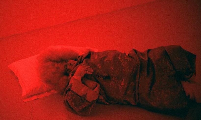 Albert Serra, 'Roi Soleil'